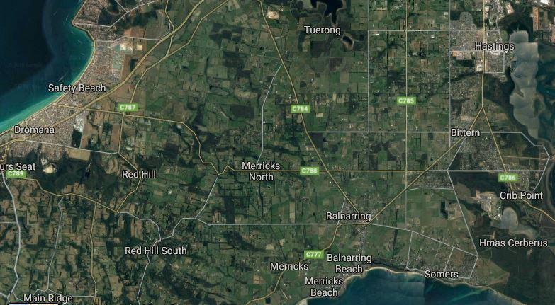 Mp Koalas Habitat Fragmentation