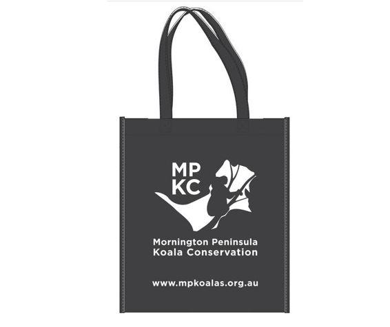 Mornington Peninsula Koala Conservation tote bag