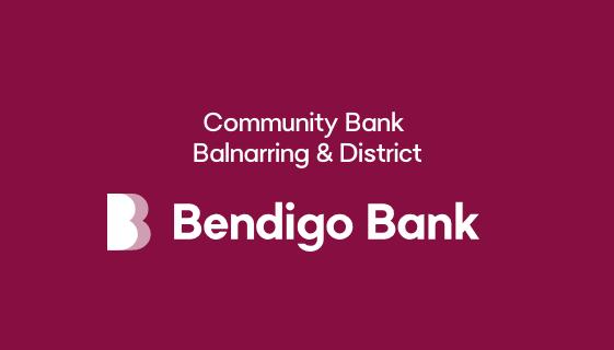 Bendigo Bank Balnarring